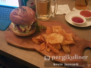 Foto 1 - Makanan di Clique Kitchen & Bar oleh Kevin Leonardi @makancengli