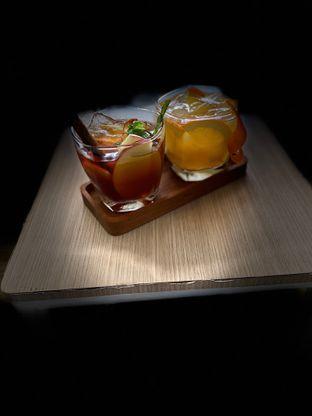 Foto 12 - Makanan di Those Between Tea & Coffee oleh Levina JV (IG : levina_eat )