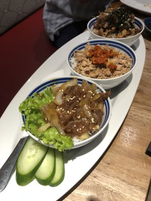 Foto 1 - Makanan di Ramen Hachimaki oleh Oktari Angelina @oktariangelina