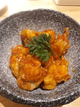 Foto 4 - Makanan di Sushi Hiro oleh Mouthgasm.jkt