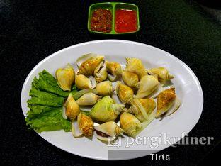 Foto review Rumah Makan Gonggong oleh Tirta Lie 3