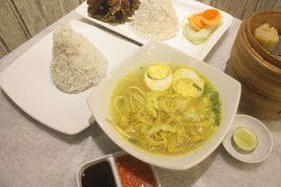 Foto 4 - Makanan di Nat's Kitchen oleh ngunyah berdua