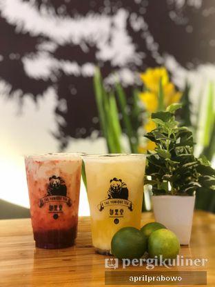 Foto review The Yunique Tea oleh Cubi  1