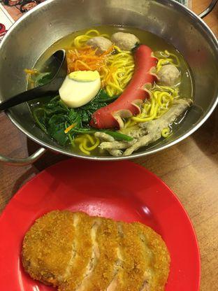 Foto 6 - Makanan di Mie Merapi oleh Mariane  Felicia