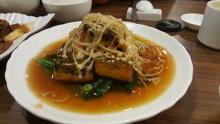 Foto 4 - Makanan(Tahu Siram Jamur Enoki) di Sanur Mangga Dua oleh Naomi Suryabudhi