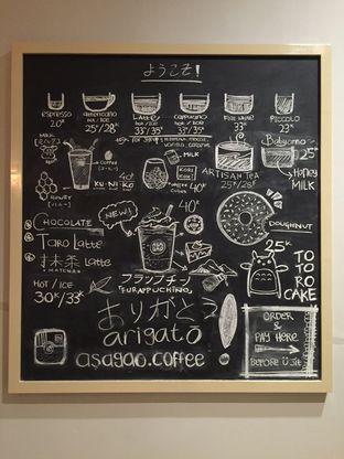 Foto review Asagao Coffee House oleh Andrika Nadia 8