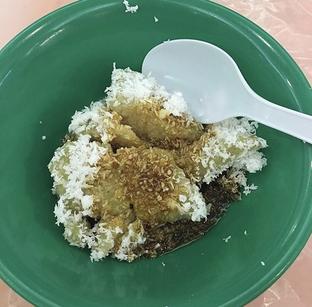 Foto - Makanan di Klepon dan Lupis oleh Mitha Komala