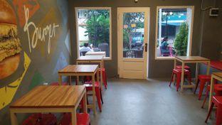 Foto 4 - Interior di Biang Burger oleh Review Dika & Opik (@go2dika)