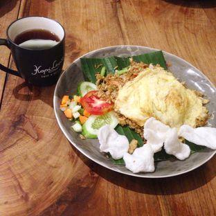 Foto review Kopi Legit oleh Qeqee Kusumawardani 2