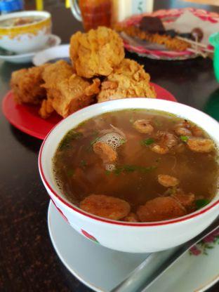 Foto - Makanan di Soto Kudus Kedai Taman oleh Rizky Sugianto