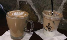 Cafe LatTeh