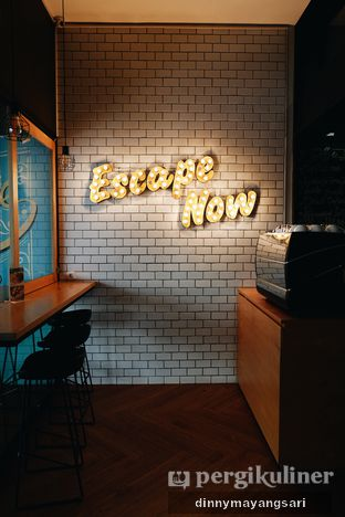 Foto 2 - Interior di Escape Now oleh dinny mayangsari
