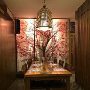 Foto 7 - Interior di Kaihomaru oleh Eet Harfyandho