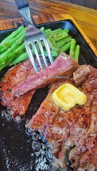 Foto review Steak On Top oleh duocicip  13