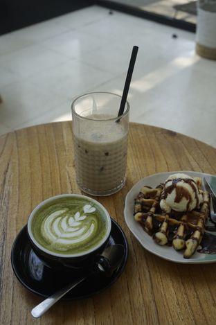 Foto 1 - Makanan di Popolo Coffee oleh yudistira ishak abrar