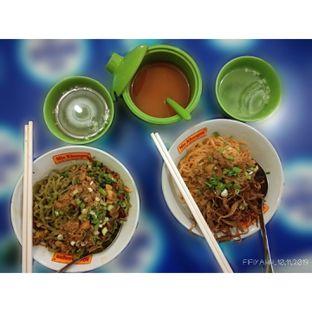Foto - Makanan di Mie Khangen oleh S. Sunna Fiyah