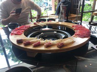 Foto review Chongqing Liuyishou Hotpot oleh Budi Lee 2