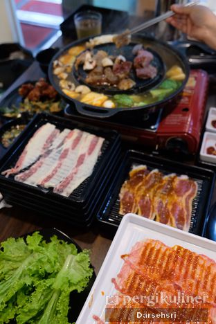 Foto 2 - Makanan di Sogogi Shabu & Grill oleh Darsehsri Handayani