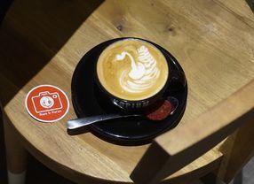10 Cafe di Margonda Ini untuk Alternatif Santai Sore Kalian