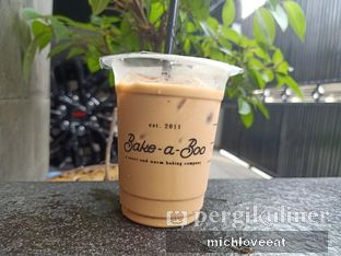 Foto review Bake-a-Boo oleh Mich Love Eat 7