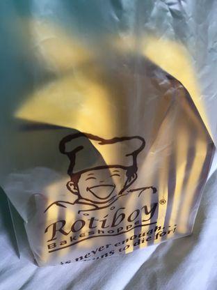 Foto 2 - Makanan di Roti Boy oleh yudistira ishak abrar