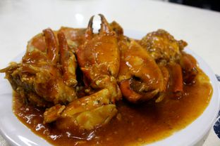 Foto review Seafood Restaurant Sarang Kepiting oleh Chyntia Caroline 1