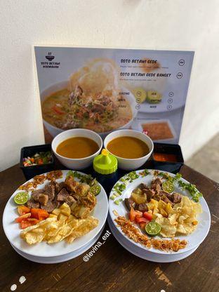 Foto 6 - Makanan di Soto Betawi Roemahan oleh Levina JV (IG : levina_eat )