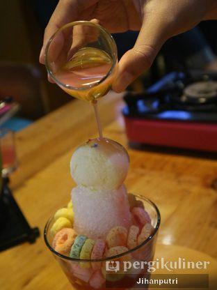 Foto 4 - Makanan di Chingu Korean Fan Cafe oleh Jihan Rahayu Putri