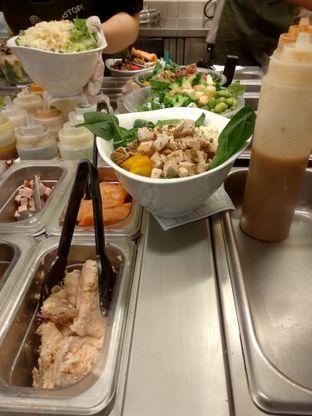 Foto 6 - Makanan di SaladStop! oleh Ika Nurhayati