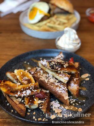 Foto 2 - Makanan di Hario Cafe oleh Francine Alexandra