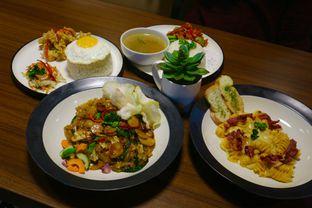 Foto 10 - Makanan di Mokka Coffee Cabana oleh Levina JV (IG : @levina_eat & @levinajv)