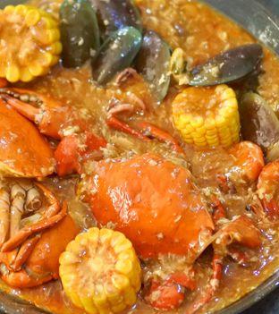 Foto 2 - Makanan di Kepiting Nyinyir oleh Andrika Nadia