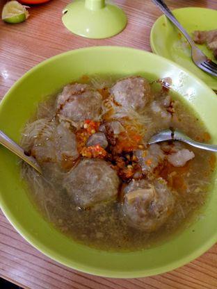 Foto 3 - Makanan di Bakso Solo Samrat oleh Janice Agatha