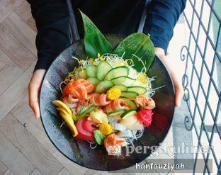 Foto review Itacho Sushi oleh Han Fauziyah 4