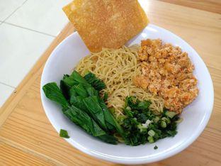 Foto 2 - Makanan di Mie Rica Gading oleh Charlie Yang