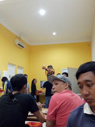 Foto review Ayam Gedebuk oleh Afifah Romadhiani 3