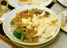 5 Gado-Gado Enak di Jakarta Barat Untuk Menu Makan Siang Kamu
