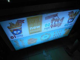 Foto 3 - Menu(Pilihan menu) di Pok Pok oleh Nena Zakiah