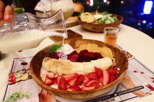 Foto 6 - Makanan(Fruity Granola) di Justus Steakhouse oleh Novita Purnamasari