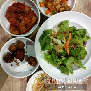 Foto 5 - Makanan(Side Dish) di Koba oleh JC Wen