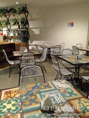 Foto 6 - Interior di Eat Boss oleh Diana Sandra