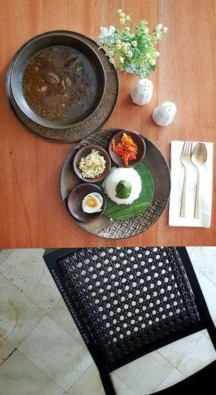 Foto 2 - Makanan(Rawon Daging) di Amertha Warung Coffee oleh Avien Aryanti