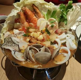 Foto 5 - Makanan di Tomtom oleh Mitha Komala