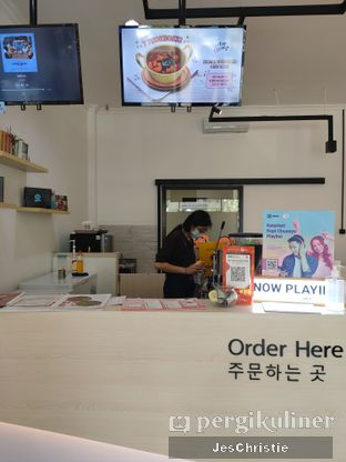 Foto review Kopi Chuseyo oleh JC Wen 2