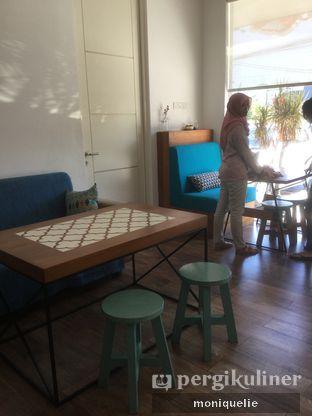 Foto 3 - Interior di Arung Senja oleh Monique @mooniquelie @foodinsnap