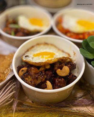 Foto 9 - Makanan di Sudut Tangga oleh Levina JV (IG : @levina_eat & @levinajv)