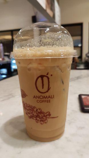 Foto review Anomali Coffee oleh Lid wen 5