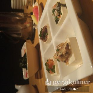 Foto 7 - Makanan di Sakana MidPlaza oleh claredelfia