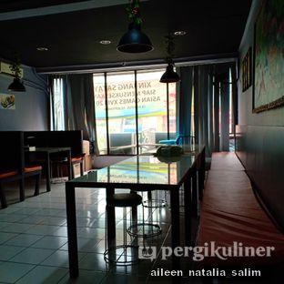 Foto 5 - Interior di Xin Jang Satay oleh @NonikJajan