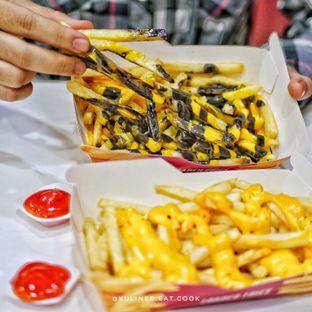 Foto review McDonald's oleh kuliner.eat.cook  1